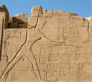 Thutmose III The Napoleon of Ancient Egypt