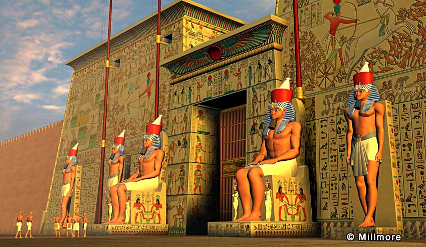Home Hieroglyphs Hieroglyphic Typewriter