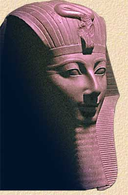 Thutmose III The Napoleon of Ancient Egypt