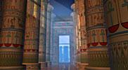 Amenhotep III Colonnade