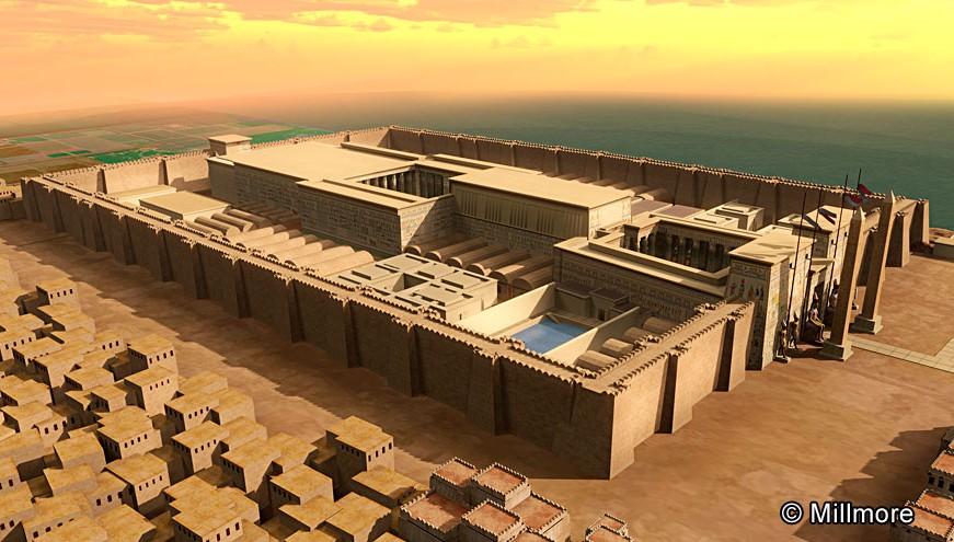 S Ramses Secret