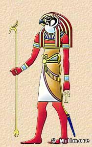 Have divine sperm of osiris egyptian myths think