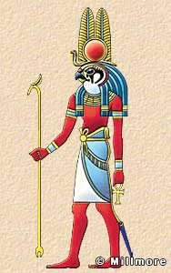 Ancient Egyptian Gods And Goddesses Illustrated Descriptions And Stories
