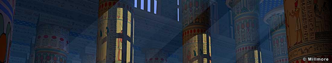 Learn egyptology online