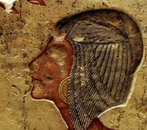 Kiya - The Most Mysterious Woman of Amarna