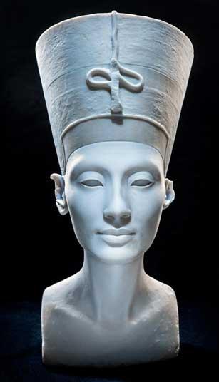 Newsletter 47 The Nefertiti Hack