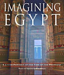 Imagining Egypt' (Black Dog & Leventhal Publishers)